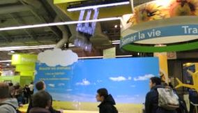 title: Presentation originale sur le Salon de l Agriculture de Paris 2013