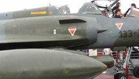 title: Mirage 2000D Salon de l Aeronautique
