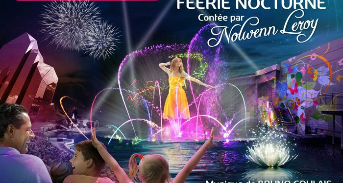 title: Feerie Nocturne Lady O