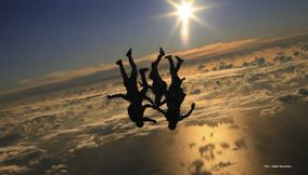 title: Skydive