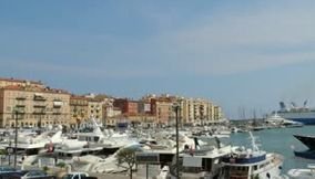 title: Port Nice France