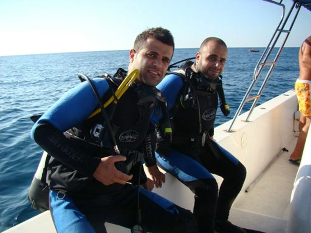 title: Diving Lebanon