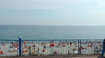Nice Promenade des Anglais Beaches France