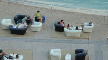 Discover Monaco Shisha Monaco on the Beach