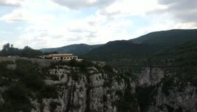 Grand canyon Gorges du Verdon