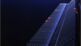 Artistic Photo of Tour Montparnasse by Antoine Imbert