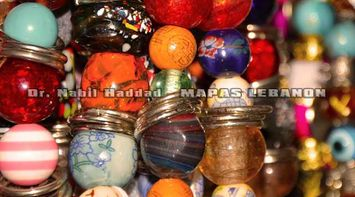 title: Bracelets and Necklaces Jewelery at Grotto Tradtional Shop