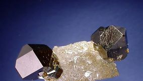 title: Carrollite Mineral at MIM