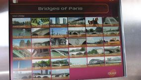 title: Learn about the Bridge Landmarks of Paris at Tour Montparnasse 56