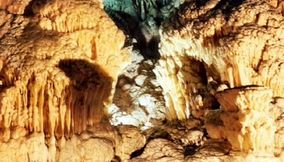 title: The Jeita Caves of Lebanon