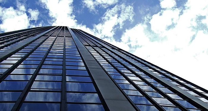 title: The Modern Mirror Architecture of Tour Montparnasse 56