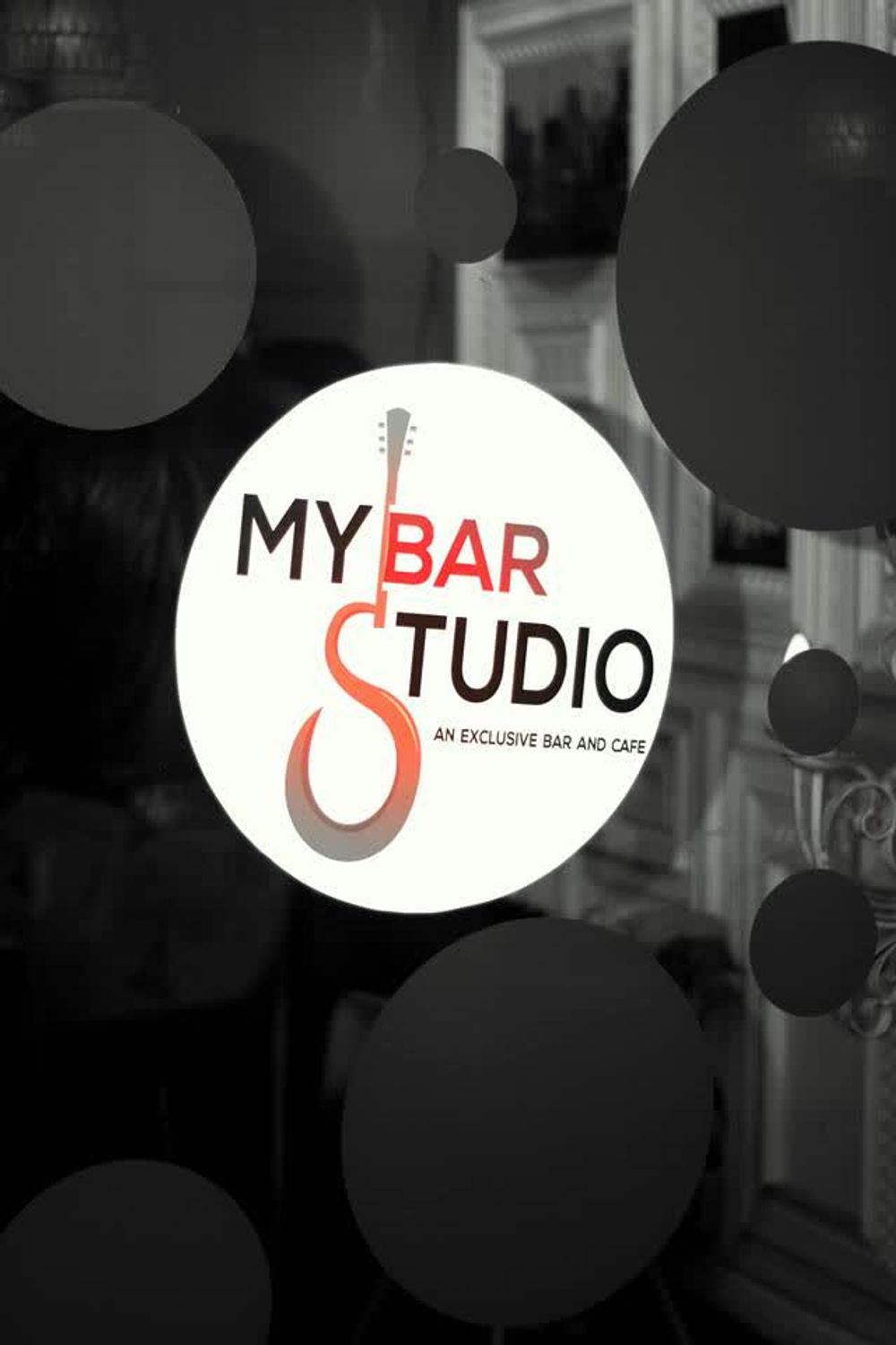 title: My Bar Studio