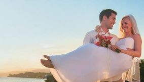 weddings and honeymoon