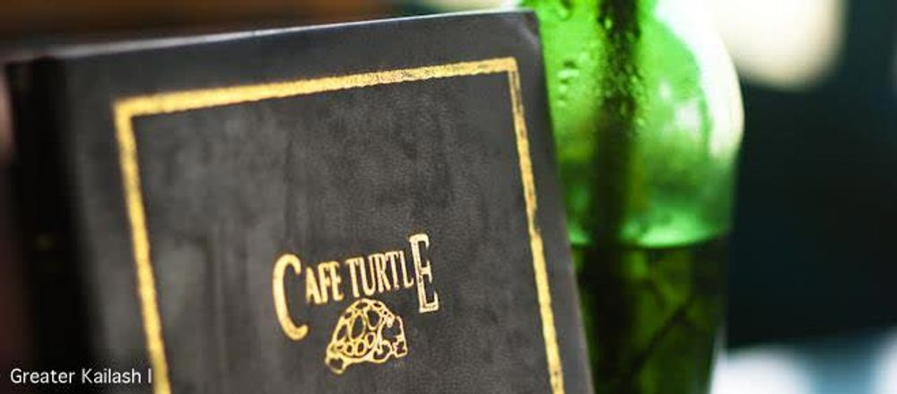 title: Cafe Turtle