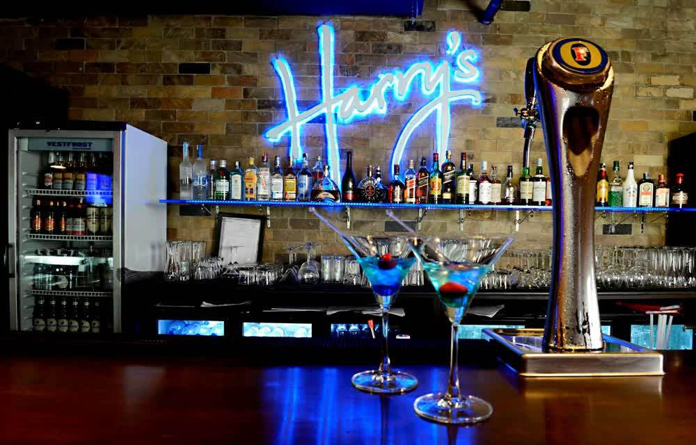title: Harry s Bar