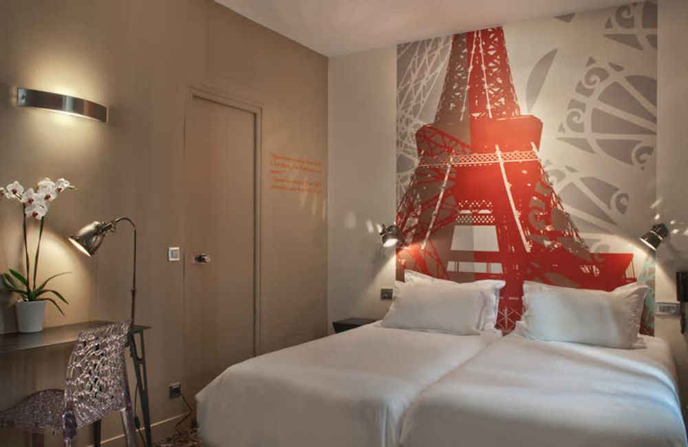 title: Hotel Alpha Paris Tour Eiffel