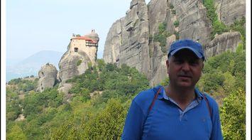 title: METEORA GREECE HIKING TRAIL 1
