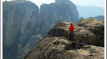 title: METEORA GREECE HIKING TRAIL 2
