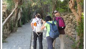 OLD BYBLOS WALK