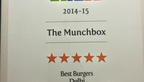 title: The Munchbox
