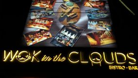 title: Wok In The Clouds