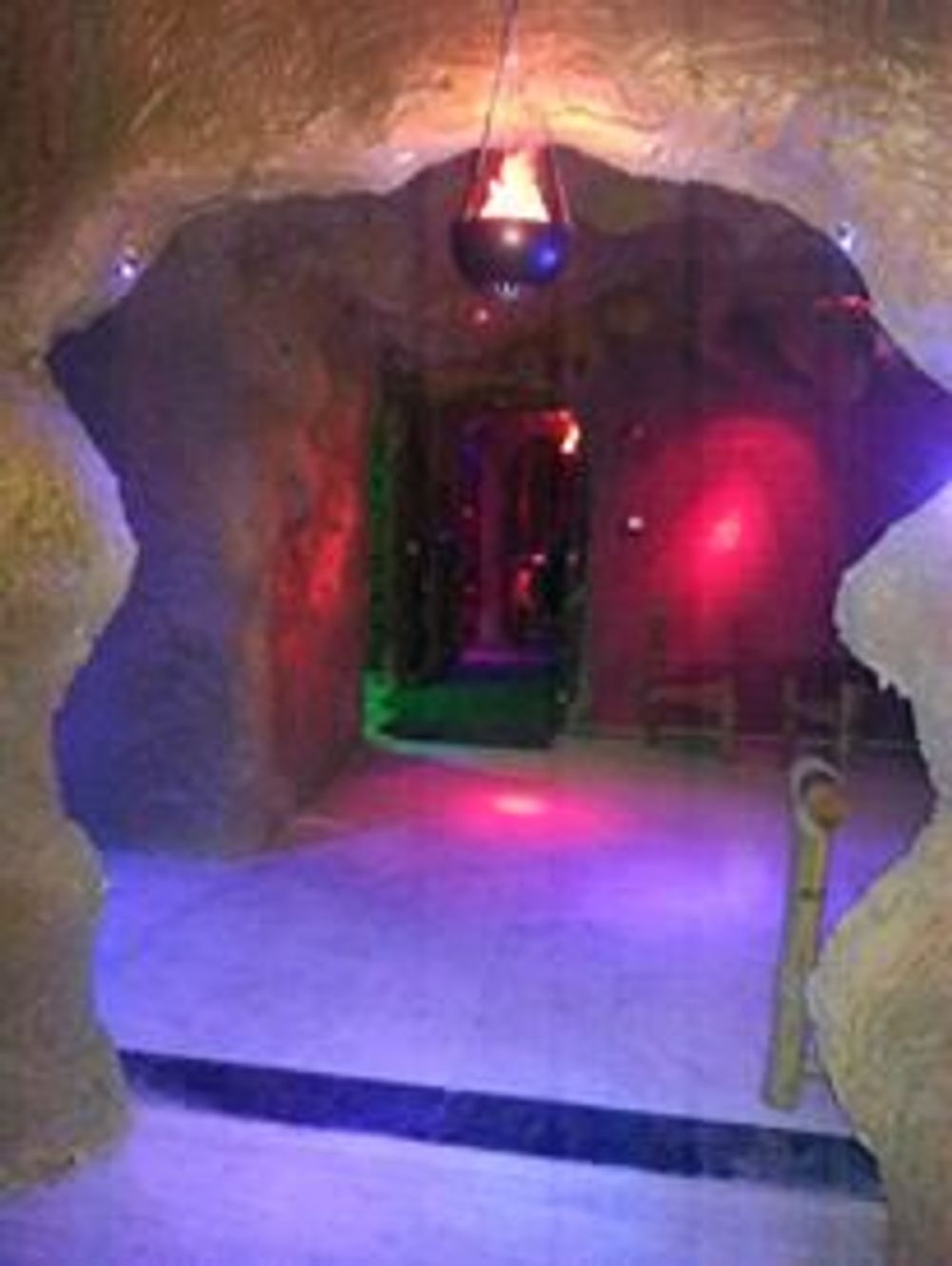 title: ali baba caves