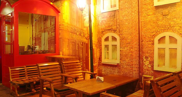 title: prime street cafe connaught place