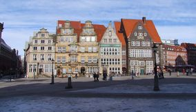 title: BREMEN GERMANY