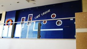 title: Cafe Cruise