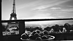 Fruit Paris