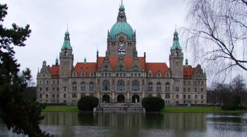 title: HANNOVER GERMANY