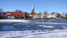 title: LUBECK GERMANY