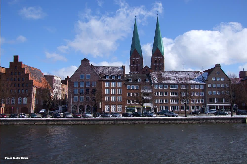 LUBECK - GERMANY