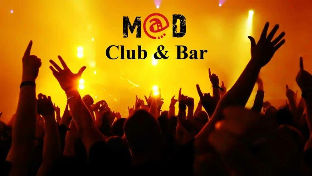 title: mad bar