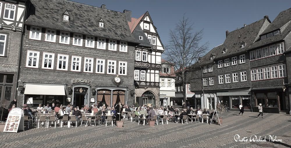 GOSLAR - GERMANY