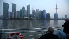 Shanghai River Tour