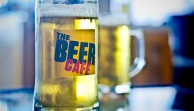 Beer Cafe Nehru Place