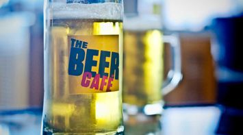 title: Beer Cafe Nehru Place
