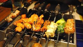 Curries n More punjabi bagh mughlai and barbeque