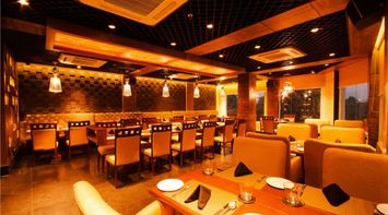 title: Indus Grill