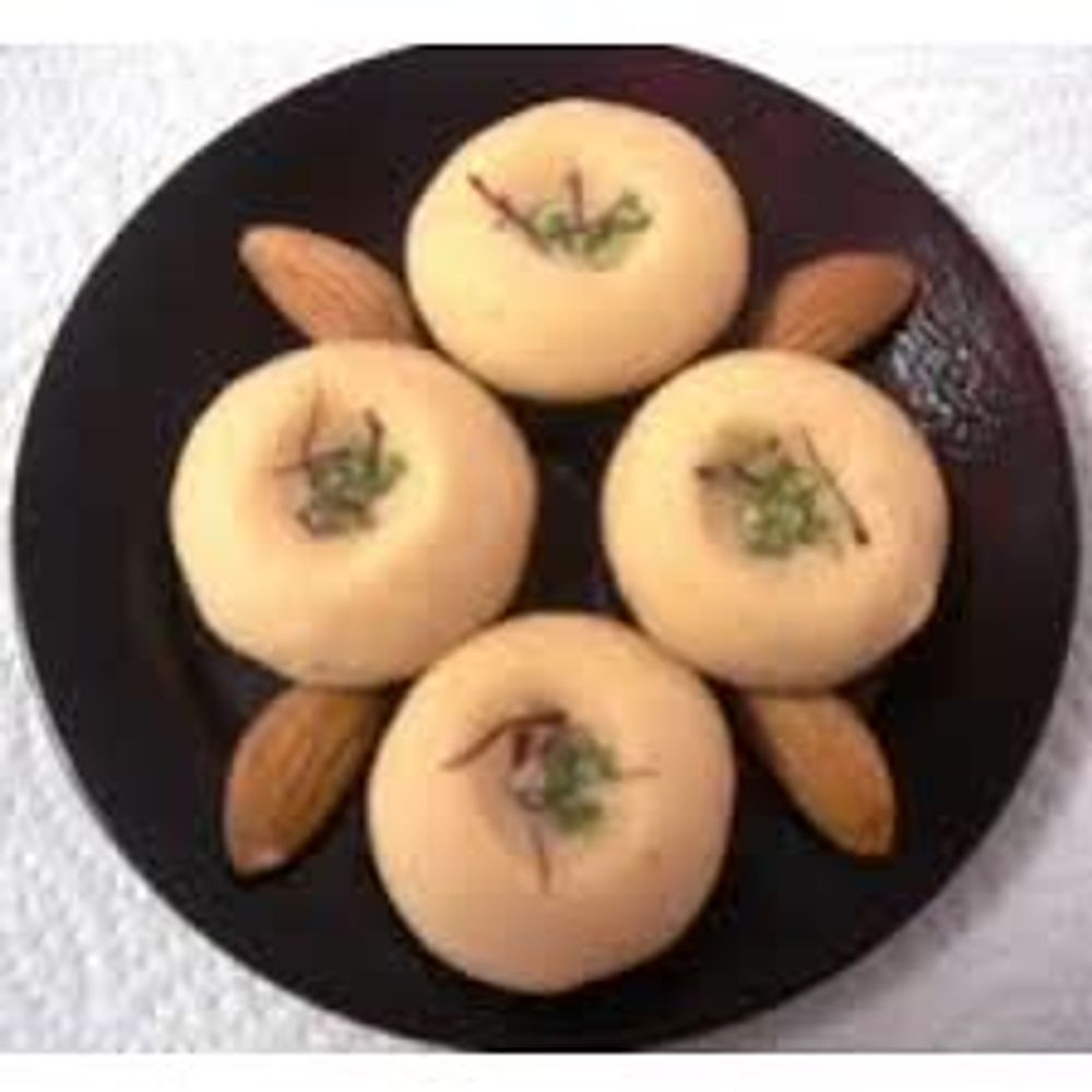 Nathu's sweets, new friends colony , indian sweet dish