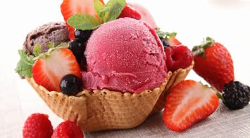 Natural s ice cream connaught place