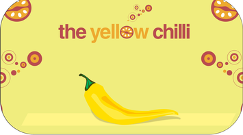 title: The Yellow Chilli