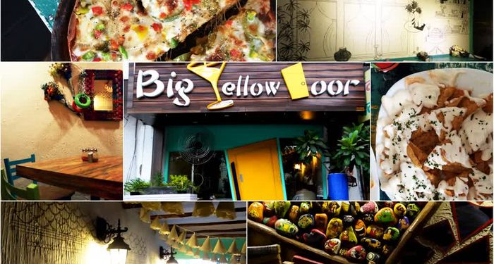 title: Big yellow door north delhi