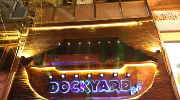 Dock Yard Cafe