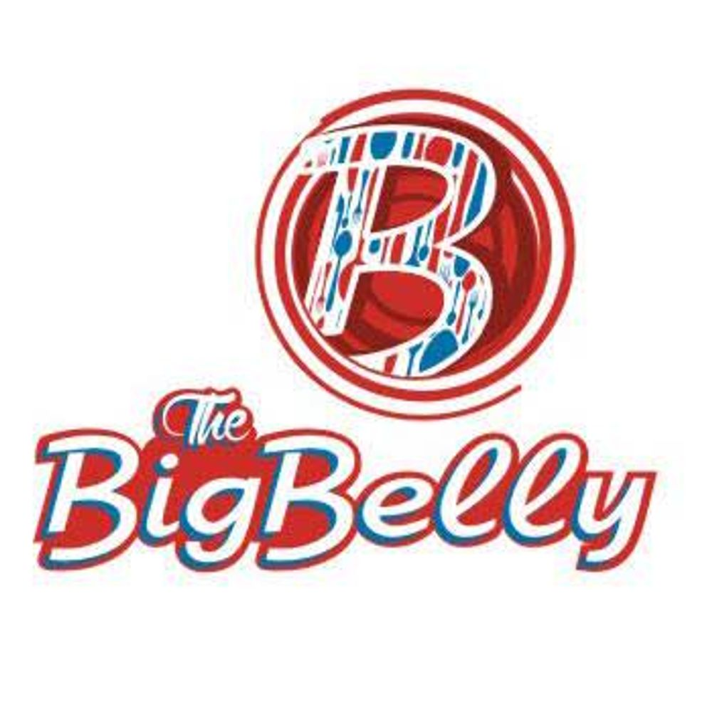 The Big Belly Cafe