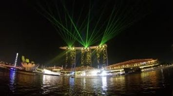 title: Singapore River cruise