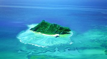 Fiji is a Leader in Eco Tourism