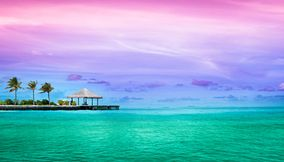 Maldives Jewel of the Indian Ocean
