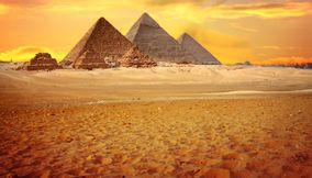 Great Pyramids